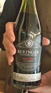 Beringer Founder's Estate Pinot Noir