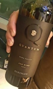 Quantum by Beringer Vineyards