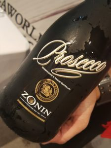Zonin Prosecco DOC Black Edition